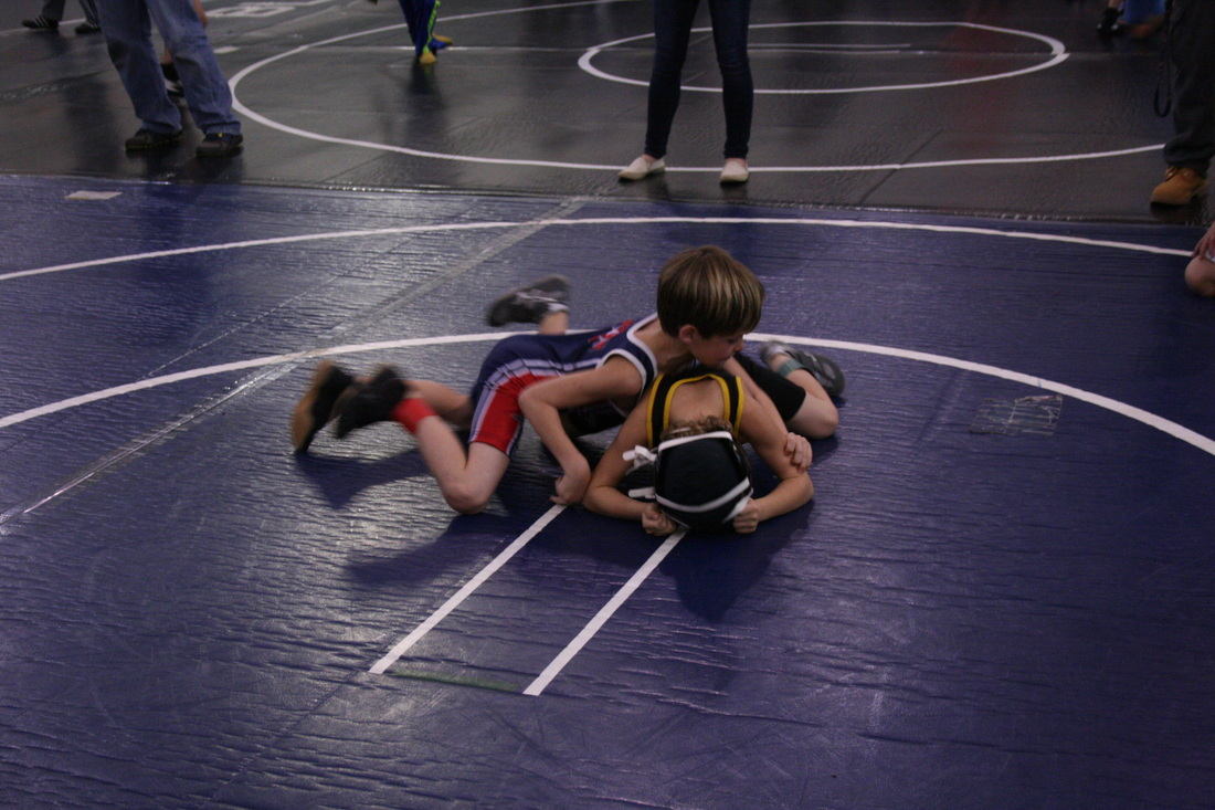 Bulldog youth wrestling club - Home